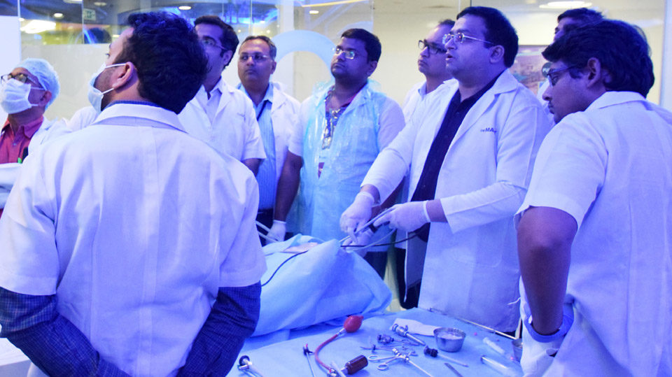 Medical Thoracoscopy in Bronchoscopy