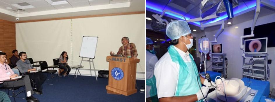 learn Minimal Access Paediatric Urologic Surgery