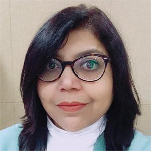 Dr Suchitra V Bindoria