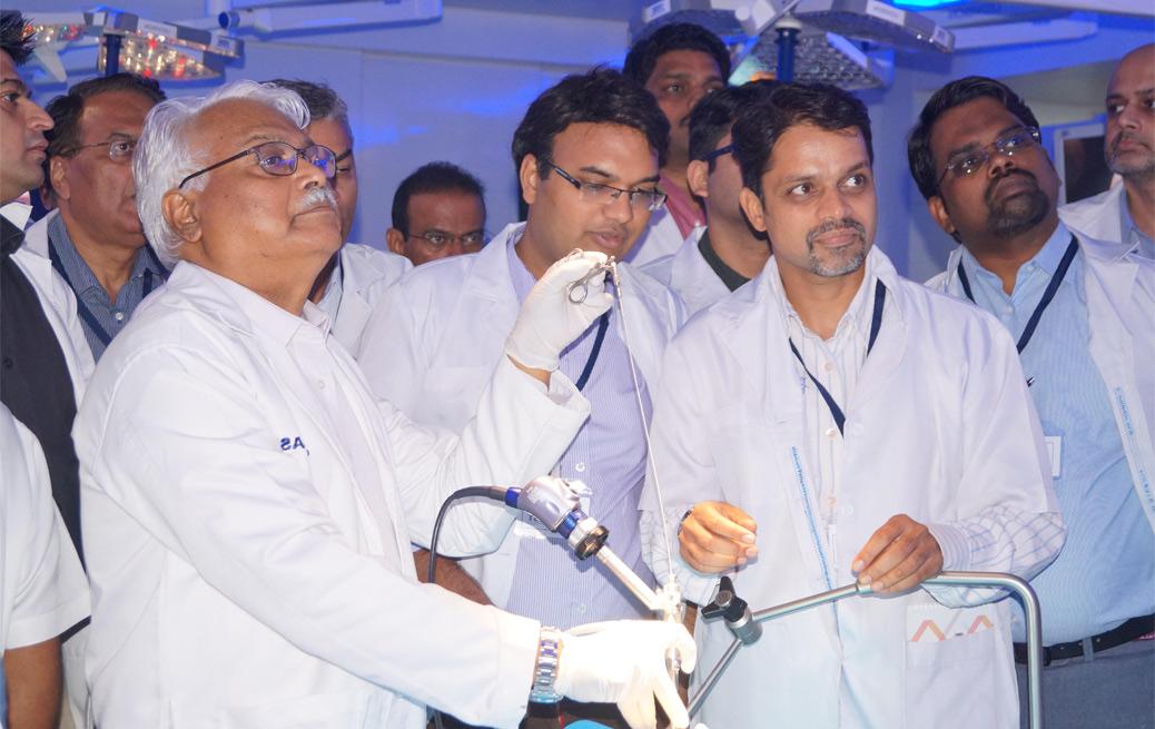 Master Course In Minimal Access Neurosurgery